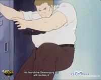 M.A.S.K. cartoon - Screenshot - Green Nightmare 184