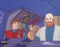 M.A.S.K. cartoon - Screenshot - Green Nightmare 425