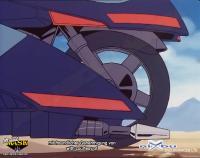 M.A.S.K. cartoon - Screenshot - Green Nightmare 392