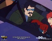 M.A.S.K. cartoon - Screenshot - Green Nightmare 278