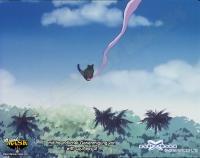 M.A.S.K. cartoon - Screenshot - Green Nightmare 680