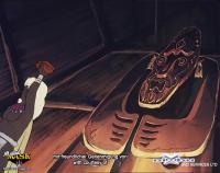 M.A.S.K. cartoon - Screenshot - Green Nightmare 025