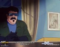 M.A.S.K. cartoon - Screenshot - Green Nightmare 180