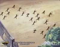 M.A.S.K. cartoon - Screenshot - Green Nightmare 695
