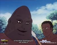 M.A.S.K. cartoon - Screenshot - Green Nightmare 534