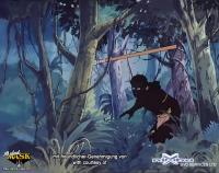 M.A.S.K. cartoon - Screenshot - Green Nightmare 431