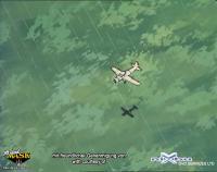 M.A.S.K. cartoon - Screenshot - Green Nightmare 078