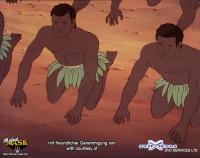 M.A.S.K. cartoon - Screenshot - Green Nightmare 597