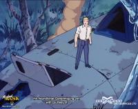 M.A.S.K. cartoon - Screenshot - Green Nightmare 344