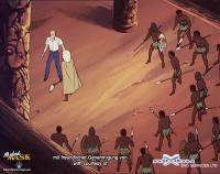 M.A.S.K. cartoon - Screenshot - Green Nightmare 612