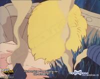 M.A.S.K. cartoon - Screenshot - Green Nightmare 110