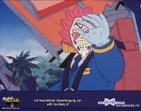 M.A.S.K. cartoon - Screenshot - Green Nightmare 408