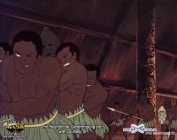 M.A.S.K. cartoon - Screenshot - Green Nightmare 631