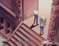 M.A.S.K. cartoon - Screenshot - Green Nightmare 584