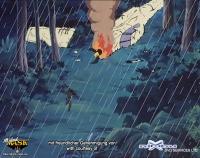 M.A.S.K. cartoon - Screenshot - Green Nightmare 097