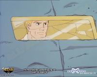 M.A.S.K. cartoon - Screenshot - Green Nightmare 317