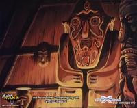 M.A.S.K. cartoon - Screenshot - Green Nightmare 015