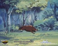 M.A.S.K. cartoon - Screenshot - Green Nightmare 683