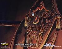 M.A.S.K. cartoon - Screenshot - Green Nightmare 013