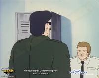 M.A.S.K. cartoon - Screenshot - Green Nightmare 187