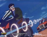 M.A.S.K. cartoon - Screenshot - Green Nightmare 676