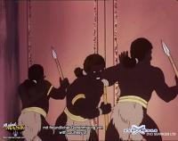 M.A.S.K. cartoon - Screenshot - Green Nightmare 627