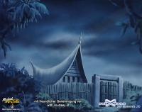 M.A.S.K. cartoon - Screenshot - Green Nightmare 004