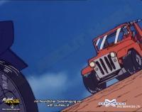 M.A.S.K. cartoon - Screenshot - Green Nightmare 673
