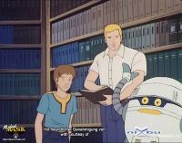 M.A.S.K. cartoon - Screenshot - Green Nightmare 074
