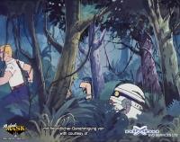 M.A.S.K. cartoon - Screenshot - Green Nightmare 429