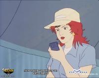 M.A.S.K. cartoon - Screenshot - Green Nightmare 198