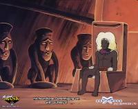 M.A.S.K. cartoon - Screenshot - Green Nightmare 017