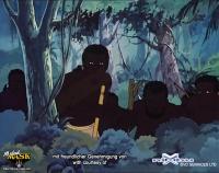 M.A.S.K. cartoon - Screenshot - Green Nightmare 310