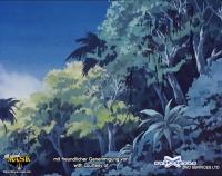 M.A.S.K. cartoon - Screenshot - Green Nightmare 366