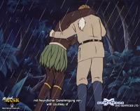 M.A.S.K. cartoon - Screenshot - Green Nightmare 116