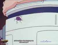 M.A.S.K. cartoon - Screenshot - Green Nightmare 700
