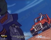 M.A.S.K. cartoon - Screenshot - Green Nightmare 674