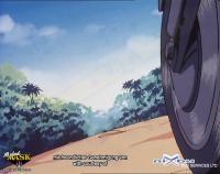 M.A.S.K. cartoon - Screenshot - Green Nightmare 378