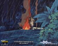 M.A.S.K. cartoon - Screenshot - Green Nightmare 105