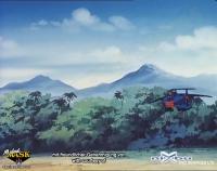 M.A.S.K. cartoon - Screenshot - Green Nightmare 651