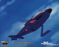 M.A.S.K. cartoon - Screenshot - Green Nightmare 690