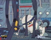 M.A.S.K. cartoon - Screenshot - Green Nightmare 262