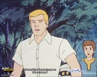 M.A.S.K. cartoon - Screenshot - Green Nightmare 503