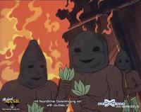 M.A.S.K. cartoon - Screenshot - Green Nightmare 020