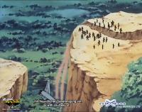 M.A.S.K. cartoon - Screenshot - Green Nightmare 336