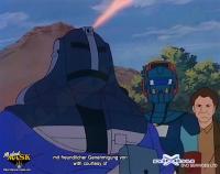 M.A.S.K. cartoon - Screenshot - Video VENOM 249
