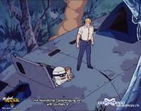 M.A.S.K. cartoon - Screenshot - Green Nightmare 351