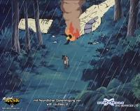 M.A.S.K. cartoon - Screenshot - Green Nightmare 104