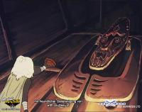 M.A.S.K. cartoon - Screenshot - Green Nightmare 026