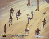 M.A.S.K. cartoon - Screenshot - Green Nightmare 571